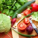 Szczęśliwy jak Polak? Jedz warzywa i owoce kilka razy dziennie!